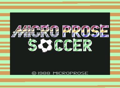 Microsprose Soccer001
