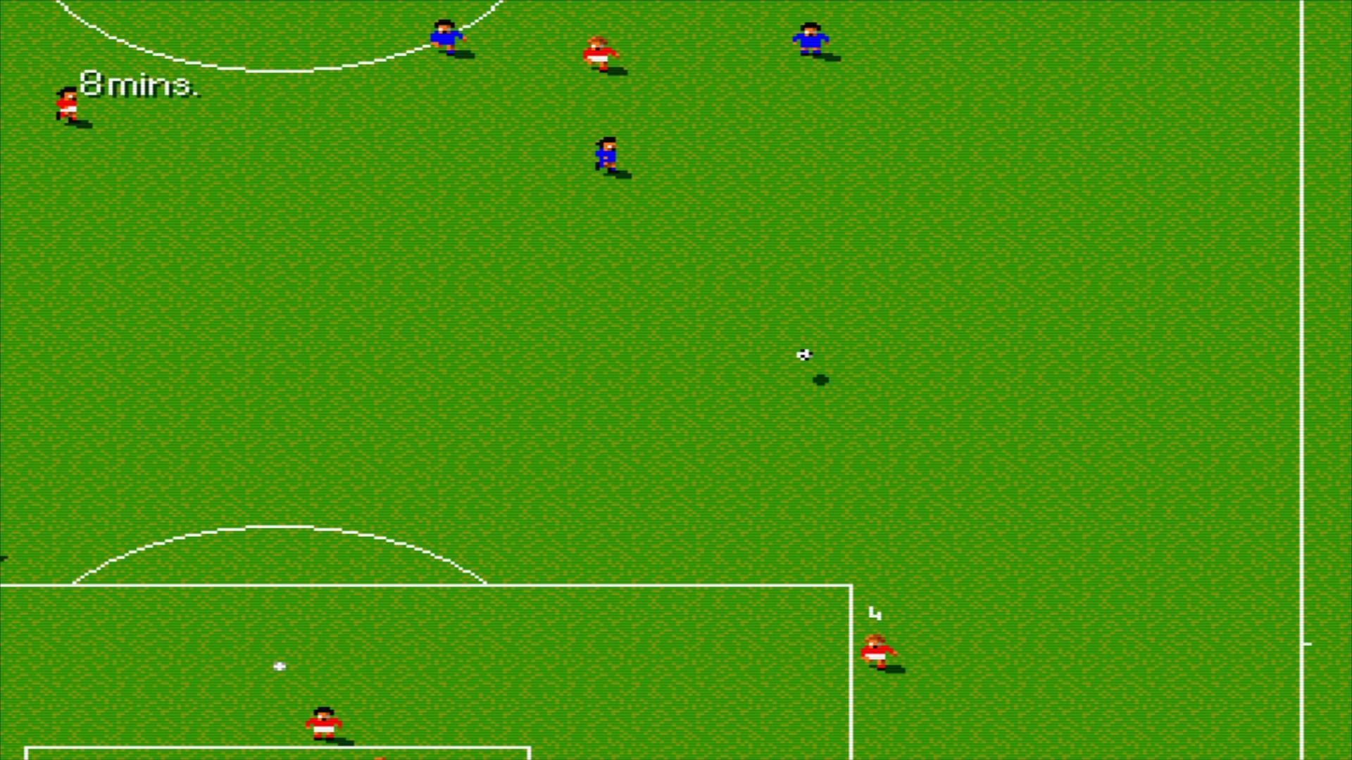 Sensible Soccer 2016-1700022